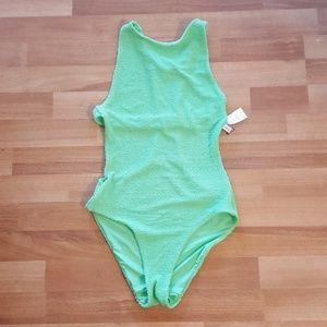Onia Swim - Onia Yvette One-Piece Swimsuit Sz S